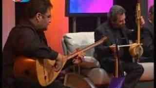 İhsan Mendes - Kabak Kemane - Gül Kuruttum