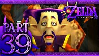 The Legend of Zelda: Majora's Mask 3D - Part 39 - Final Collection
