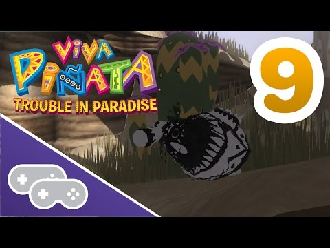 GARDEN SPACE UPGRADE - Viva Pinata: Trouble in Paradise - Part 9