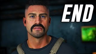 Ghost Recon: Breakpoint - THE END