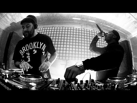 2013.12.14-Rudimental & Paul WoolfordB2BJames Zabiela - Essential Mix - qrip (HQ)