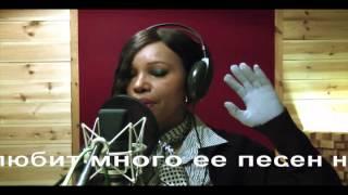 Elisete sings Zemfira - Jit v tvaei galave