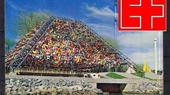 Landesausstellung 1964 Lausanne, Streifzug durch die Expo, HAMEBA Films