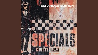 Provided to YouTube by Universal Music Group Fearful · The Specials...