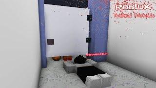 Roblox : Thailand Darkside เรื่องเล่าผีจากเรื่องจริง (ศาลในห้องน้ำหญิง ลิฟท์แดง รองเท้าส้นสูง)