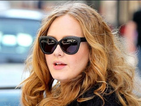 Adele '21' Best Selling Album of 2012 and 2011!