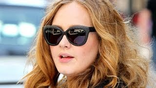 Baixar Adele '21' Best Selling Album of 2012 and 2011!
