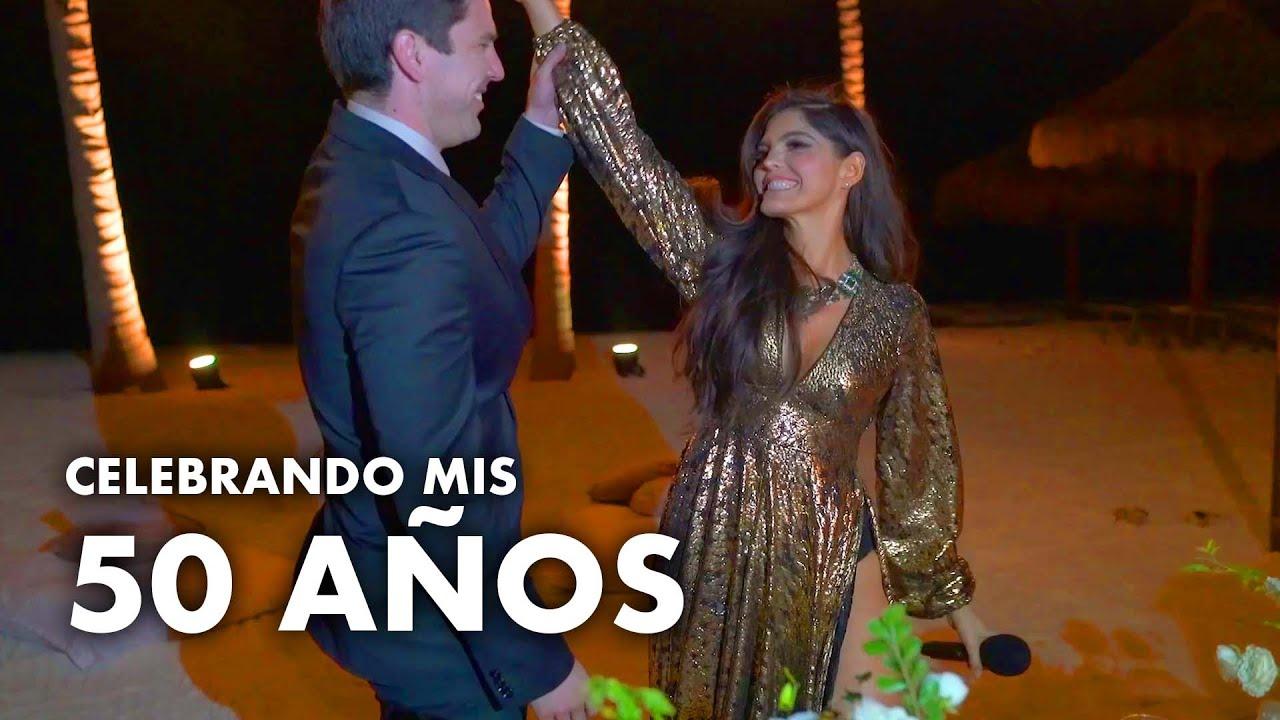 MI CUMPLEAÑOS #50 - La Vida Bárbara - download from YouTube for free