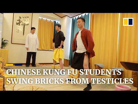 swinging-bricks-from-our-testicles-makes-us-strong,-chinese-kung-fu-students-say