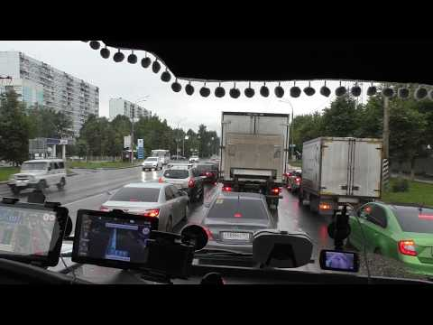 Иваново. Рейс в Архангельск.