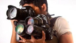 Уроки Фотографии для Начинающих. Экспозиция.