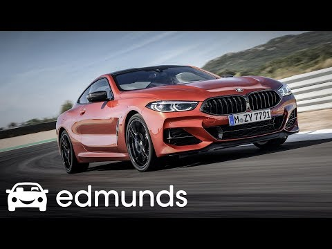 Is the New 2019 BMW 8 Series as Cool as the Original From the 1990s? | Edmunds