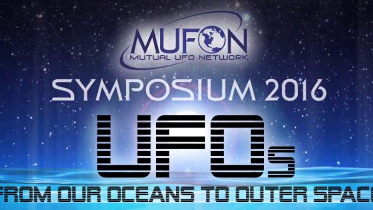 MUFON SYMPOSIUM 2016 TRAILER
