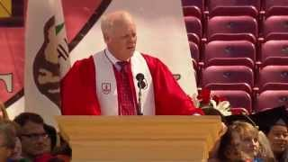 Stanford University 2014 Commencement thumbnail