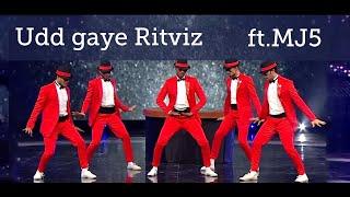 Udd Gaye by RITVIZ ft.MJ5