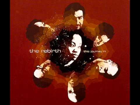 The Rebirth - Talkin' Me Down