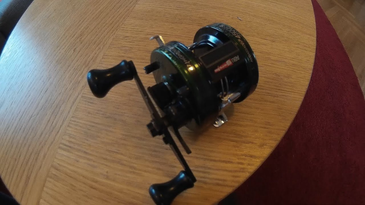 How To Put Braided Line On Any Fishing Reel The Correct Way Youtube
