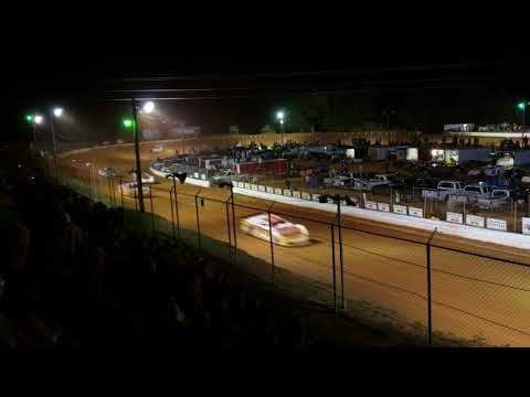 ULTIMATE SUPERS at Laurens Speedway 5/5/18