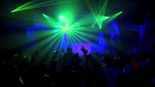 Смотреть клип Wildstylez At Revolution 6 - New York