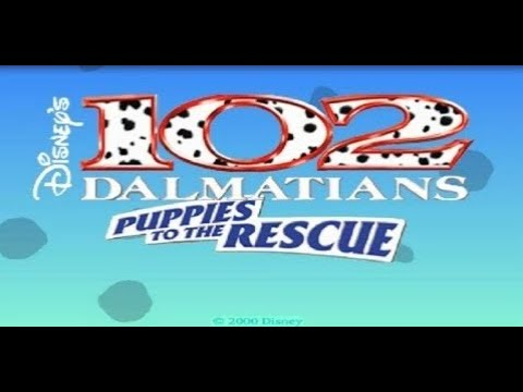 Disney S 102 Dalmatians Puppies To The Rescue Pc Full 100
