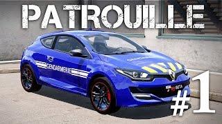 ARMA 3 : Gendarmerie | PATROUILLE #1