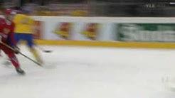 Jääkiekon MM 2009 Venäjä - Ruotsi [RUS - SWE] maalikooste