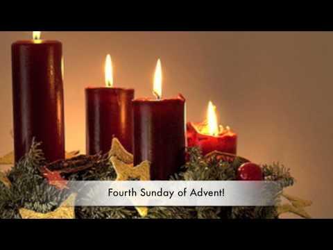 Kids Gospel Moment - 12/20/09 - Fourth Sunday of Advent