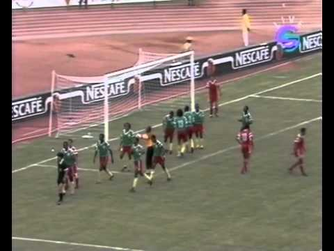 Hightlights 1992 Cameroon   Maroc African Nations cup p2