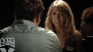 Man Stroke Woman - Speed Dating