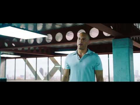 Fast and Furious 6 Trailer Official 2013 Movie HD]