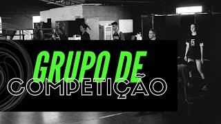GRUPO DE COMPETIÇÃO CULTURA DO GUETTO - Área 031 - 2018