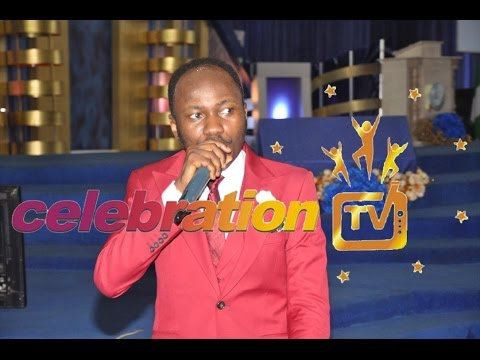 YOUTH CONVENTION 2016 with Apostle Johnson Suleman