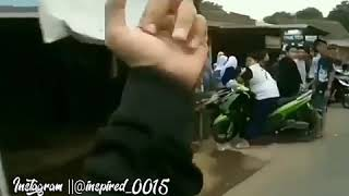 Story Wa Keren - Fuck You