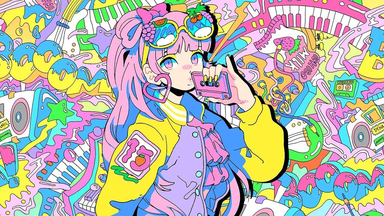 Moe Shop Lovesick W Maisou Youtube