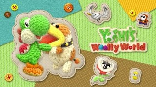 Vídeo Yoshi's Woolly World