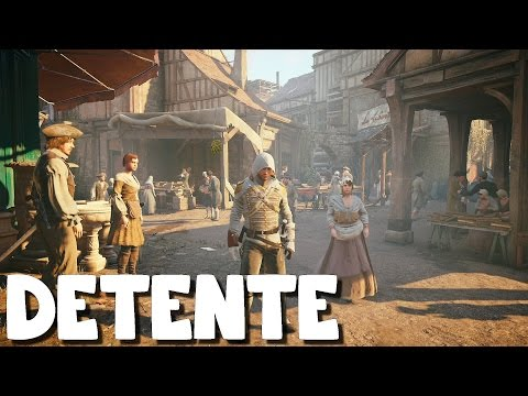 (Video-Detente) Assassin's Creed Unity