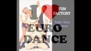 Lo mejor del Eurodance de los 90´s mix  Parte 7