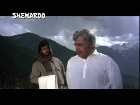 Karma(1986)Nahi Chaiyeh usseh Dil Phenkh Ashiq