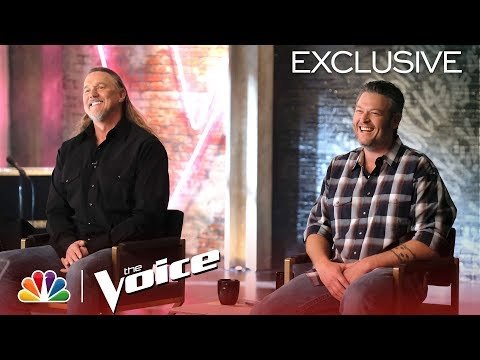 The Voice 2018 - Outtakes: Did You Get That on Tape? (Digital Exclusive)
