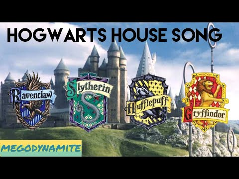 Harry Potter House Song