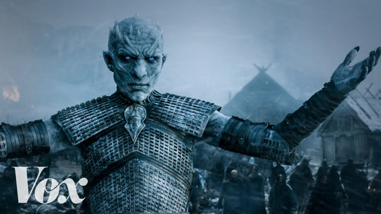 Game Of Thrones Is Secretly All About Climate