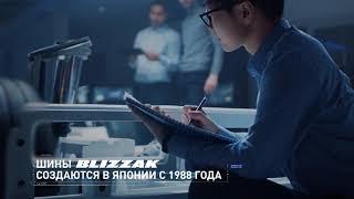 BridgeStone Blizzak DM V3 / bridgestone.ru