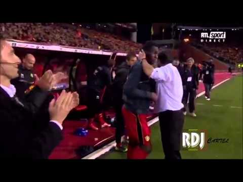 FIFA WORLD CUP 2014 : the revenge of Marc Wilmots in Brazil ? [Belgium National Football Team]