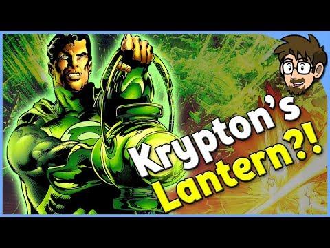 Where Was Krypton