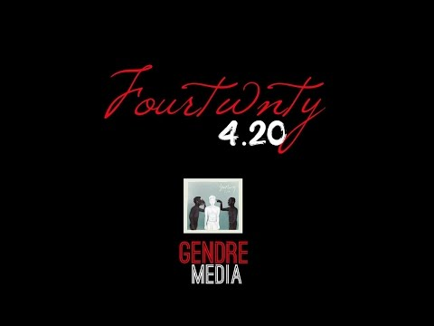 FOURTWNTY - Fana Merah Jambu (Lirik)