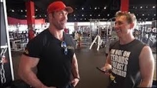 Your Favorite Fitness YouTuber Is Probably A Fake Natty, But Does It Matter?