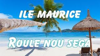 Clarel  Armelle  - Roule nou sega.