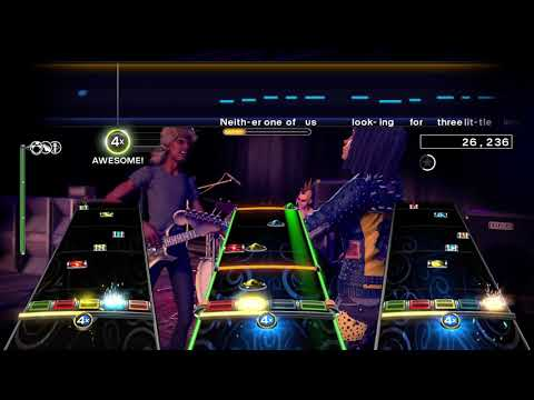 New Rock Band DLC: Kane Brown and Old Dominion!