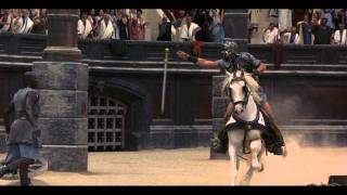 "Gladiator Soundtrack : ""Barbarian Horde"""
