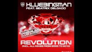 MIX HANDS UP (Revolution Reloaded 2K13 - Don